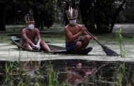 Brazil: The coronavirus is hitting indigenous communities hard -