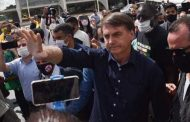 Coronavirus: Brazil's Bolsonaro could soon be toppled, analysts say -