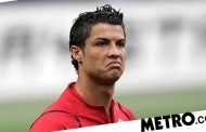 Cristiano Ronaldo angry with special rule in Man Utd training sessions | Metro News -