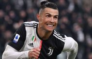 Cristiano Ronaldo showered Madeira footballers with gifts after lockdown training with them and is in 'great shape' –
