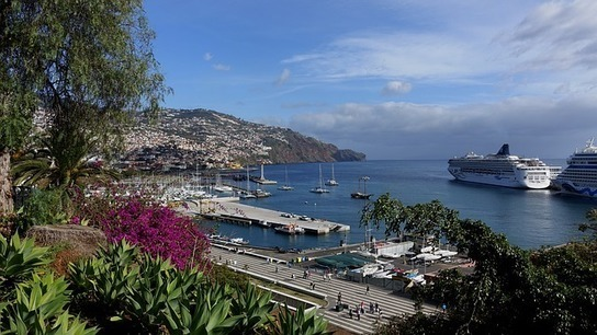Madeira to reopen and offers free Covid tests to visitors -