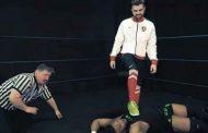 Portuguese Pro Wrestler Cory Machado Feeds Families In need – Montana News -
