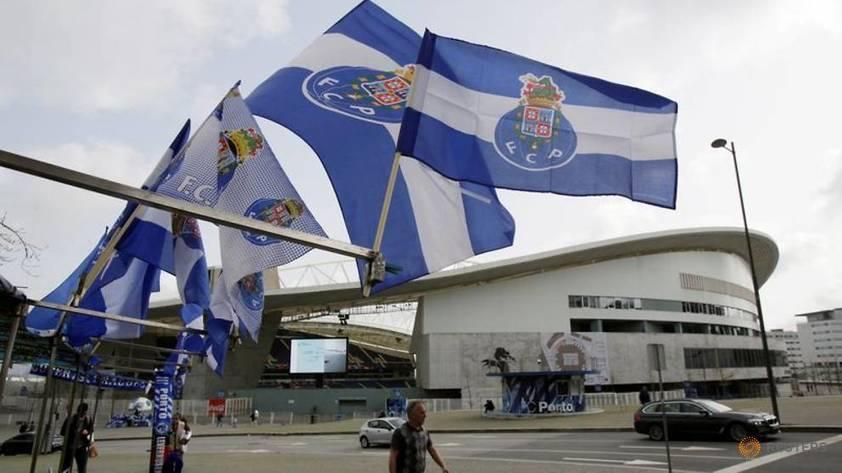 Portuguese teams wrangle over stadiums ahead of restart -