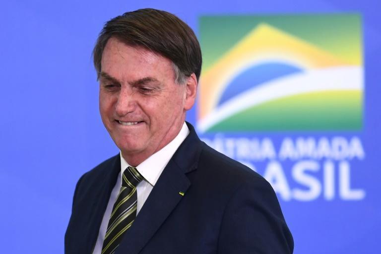 President's 'So what?' as 5,000 die sparks fury in Brazil
