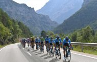 Stages in Portugal removed from Vuelta route –
