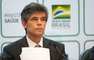 The Health Minister Of Brazil Just Quit As A 'Virus Explosion' Sweeps The Country -