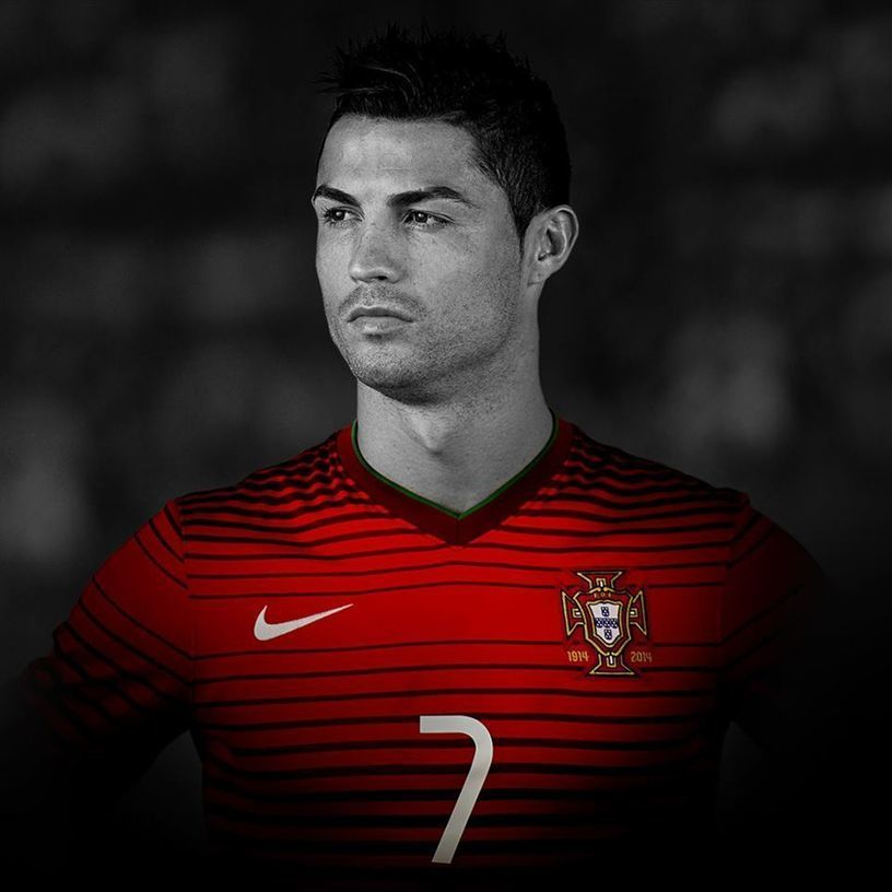 The Inspiring Journey Of Cristiano Ronaldo |