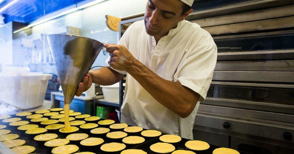 The Uncertain Future of Portuguese Food -