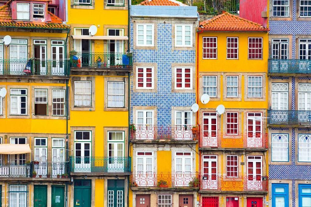 You'll only be able to visit Portugal (for now) if you're from one of these countries -