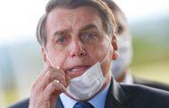 Brazilian Judge Orders President Jair Bolsonaro To Wear Mask Due To COVID-19 -