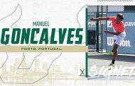 Bulls Sign Manuel Gonçalves for Spring 2021 -