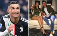 Cristiano Ronaldo becomes football's first billionaire beating Lionel Messi.. but Barcelona star set to follow in 2021 –
