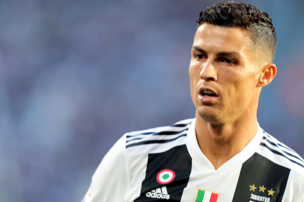 Cristiano Ronaldo loses two consecutive club finals for the first time in career -
