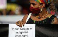 In violent Rio, U.S. protests stoke backlash against deadly cops - Reuters -