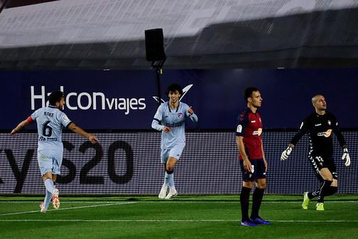 Joao Felix Scores Twice in Atletico Madrid Rout Plus La Liga Predictions -