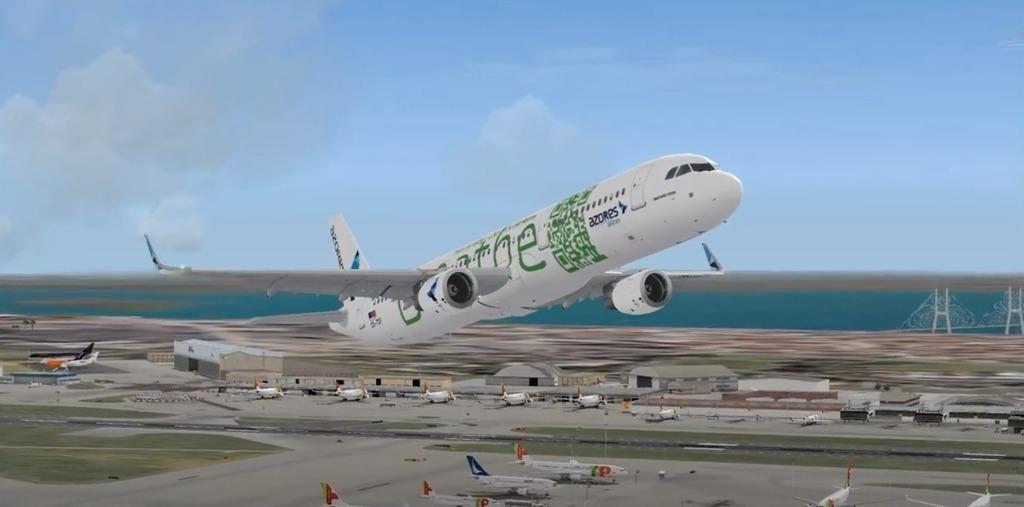 Journey: SATA Airways to renew flights to North America - Azores |