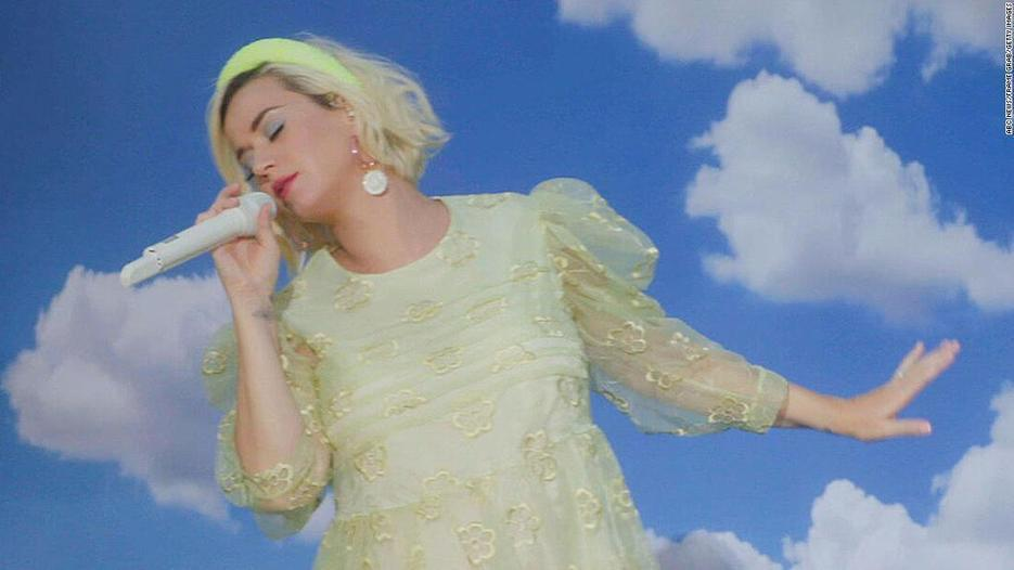 Katy Perry says she felt suicidal during split from Orlando Bloom -