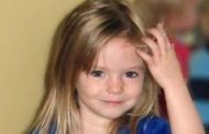 Madeleine McCann: German prisoner identified as suspect -