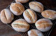 Papo Secos Recipe | Portuguese Rolls Recipe -