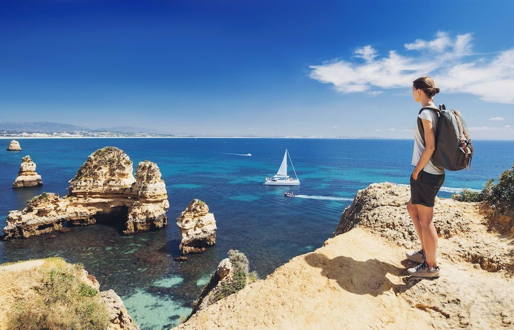 Portugal travel guide summer 2020 -