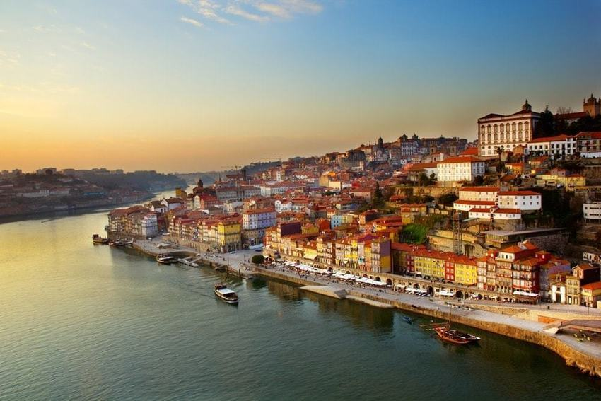Portuguese property prices yet to see a major fall