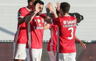 Tavares stuns wasteful Benfica as Portimonense steal draw -