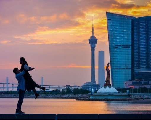 There is no stereotypical Macau tourist -