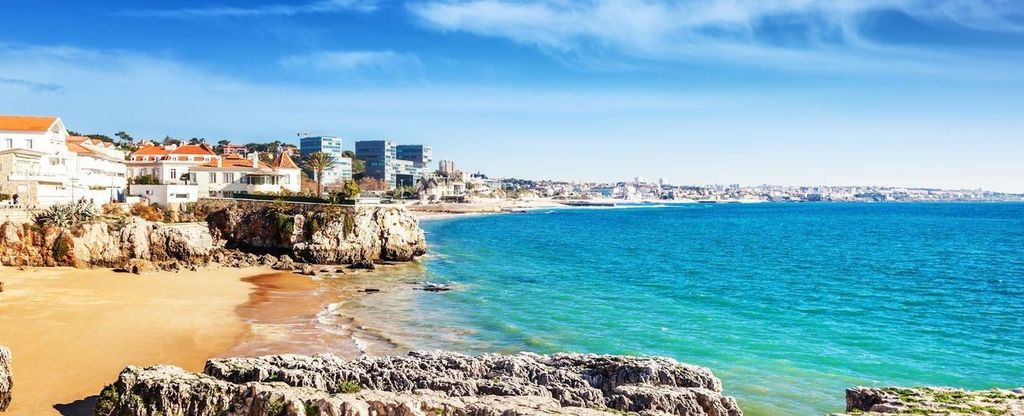 Top 5 of places to visit in Lisbon region -