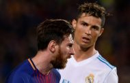 Study Shows Lionel Messi Twice As Good As Cristiano Ronaldo -
