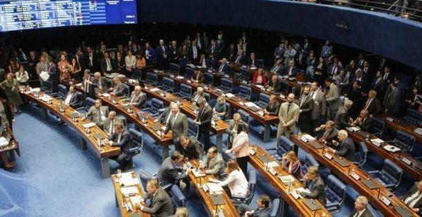 Brazil Senate OKs False Online Content Bill Over Privacy Qualms -