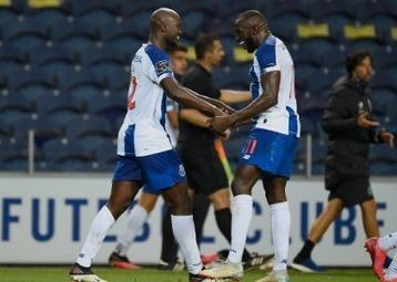FC Porto seal Primeira Liga title with Clássico joy over Sporting -