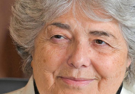 Maria de Sousa, Leading Portuguese Scientist, Dies at 80 - The New York Times -