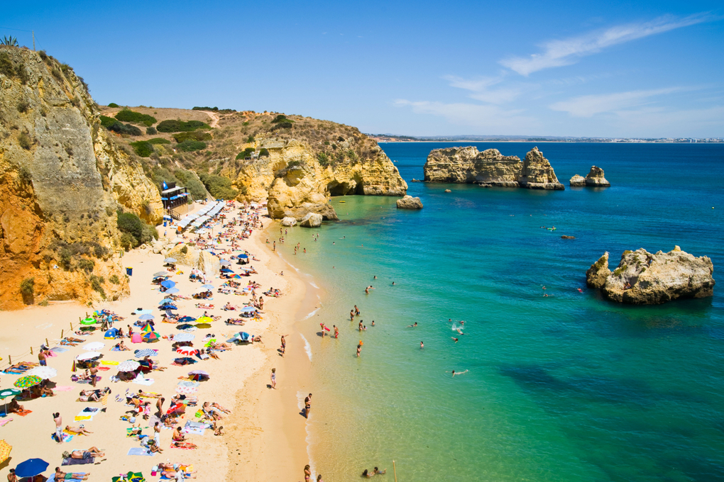 Portugal air bridge with UK 'likely within days' in boost to Brits' summer holiday plan -