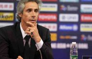 Portuguese Paulo Sousa quits as Bordeaux's coach -