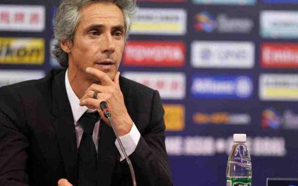 Portuguese Paulo Sousa quits as Bordeaux's coach -