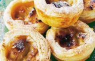 Take your taste buds on tour: Portuguese custard tarts | Daily -