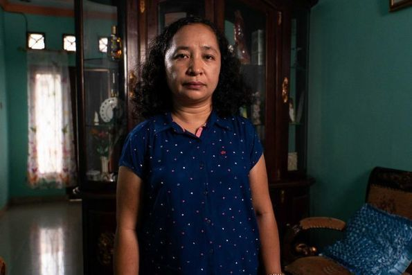 Timor-Leste's stolen children: Taken during a time of war, decades later they are coming home - ABC News -