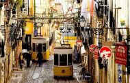 Wandering Through Literary Lisbon in Search of Pessoa's Disquiet | Literary Hub -