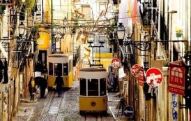 Wandering Through Literary Lisbon in Search of Pessoa's Disquiet   Literary Hub -