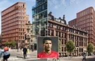 Cristiano Ronaldo planning to open £27m 11-storey four-star 'high end lifestyle hotel' in Manchester |
