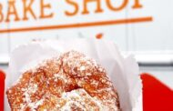Hawaii Mom Blog: Agnes' Portuguese Bake Shop Is Back! -