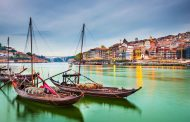 History of Porto, Portugal, and Port wine -