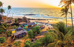 Hometown Discoveries: A Lifelong Resident's Guide to North Goa |