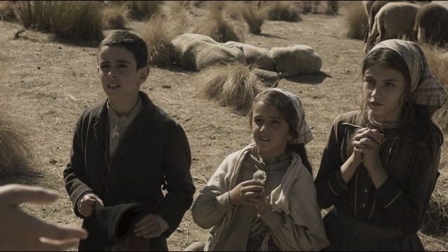 Review: 'Fatima' scores a point for faith by exploring doubt -