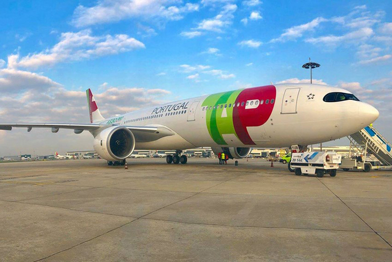 TAP Air Portugal to Restart all Services North America -