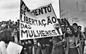 The Portuguese Revolution and Women's Liberation -