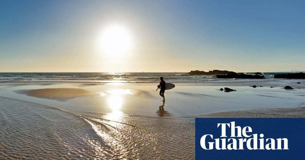 The best places to stay in Portugal for a late-summer break | Portugal holidays | The Guardian -