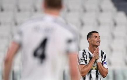 Time for reflection for Cristiano Ronaldo -