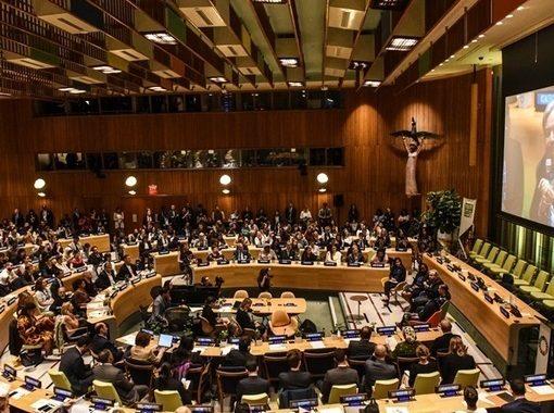 UN Chief Guterres Warns of 'Generational Catastrophe' Because of COVID School Closures |