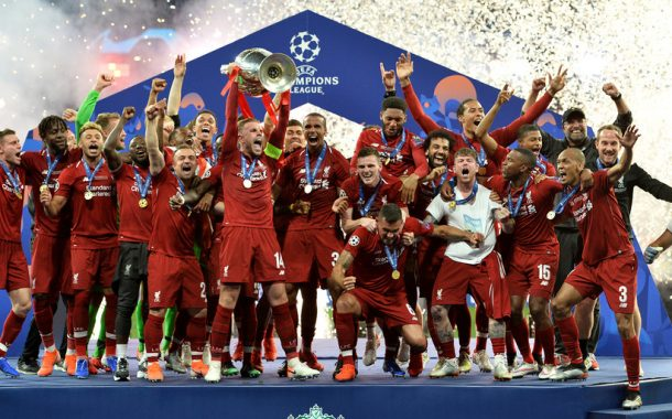 Uefa Champions League back with some mouthwatering matches -